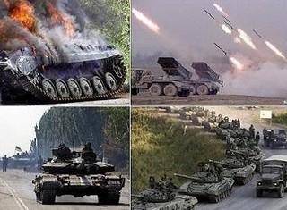 """Kiev """"xin"""" cho quân thoát vây, Mariupol như """"cá nằm trên thớt"""""""
