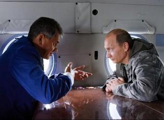 Moscow tuyên bố: Chặn máy bay Bộ trưởng QP Nga là báng bổ lịch sử