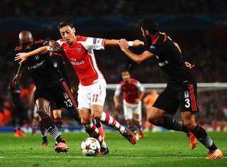 Box TV: Xem TRỰC TIẾP Leicester City vs Arsenal (22h00)