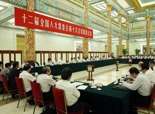 """Hồng Kông có thể """"dậy sóng"""" vì quyết định mới của Bắc Kinh"""