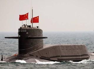 """Biển Đông """"khóa chặt"""" tàu ngầm Trung Quốc"""
