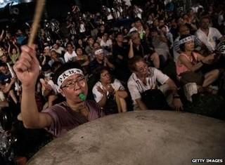Người Hồng Kông chán chường với quyết định của Bắc Kinh