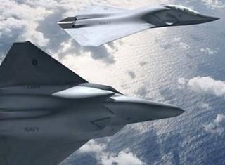 Tiêm kích thế hệ 6 của Hải quân Mỹ sẽ có trí tuệ nhân tạo?