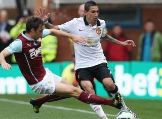 Bất ngờ với mức lương thực Man United phải trả cho Di Maria