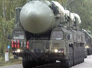 Kho vũ khí hạt nhân của Nga đáng sợ tới mức nào?