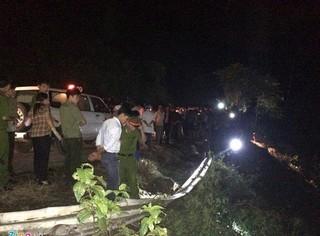 Xe khách lao xuống vực ở Sapa: Ít nhất 12 người đã tử nạn