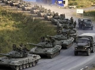 Ukraine đã được nước ngoài viện trợ những loại vũ khí nào?
