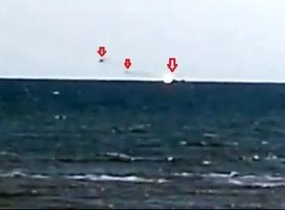 Tàu tuần tra nào của Ukraine vừa bị trúng đạn pháo quân ly khai?