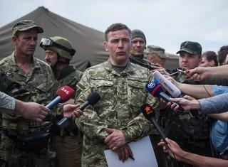"""""""Phát ngôn của BT QP Ukraine sẽ khiến hàng vạn người nữa tắm máu"""""""