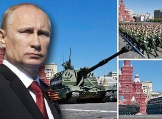 """""""Phát biểu của Putin về 'chiếm Kiev' đã bị ngắt khỏi ngữ cảnh"""""""