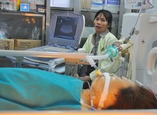 Chồng sắp cưới tử vong, vợ nguy kịch trong tai nạn ở SaPa