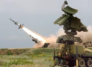 Uy lực thực sự của tên lửa phòng không do Việt Nam cải tiến