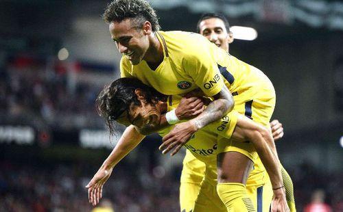Di Maria tiết lộ với Messi về mối quan hệ bí ẩn của Neymar và Cavani