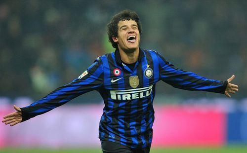 Mất Coutinho, Inter Milan là
