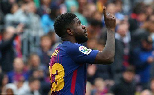 Ngôi sao bị Messi chỉ trích tỏa sáng trong ngày Barca trở lại sau