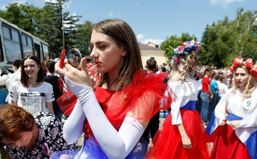 Quan chức Nga phản đối chuyện ngăn phụ nữ Nga sex với du khách tại World Cup 2018