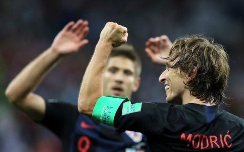 Không phải Messi, mà kẻ khiến Argentina cúi đầu mới là nghệ sĩ thiên tài