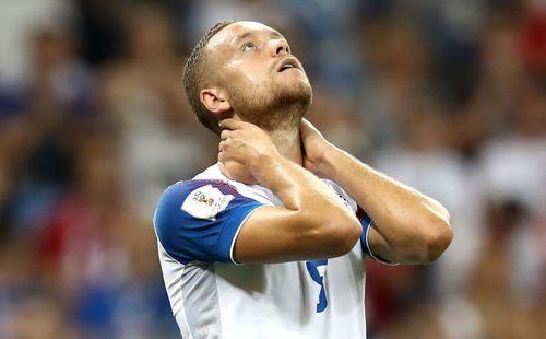 Giữ đúng lời hứa, Croatia đánh bại Iceland, giúp Argentina vào vòng 1/8