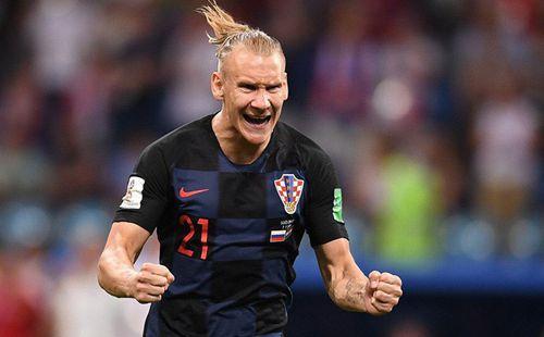 Đùa cợt về chính trị, trung vệ Croatia suýt bị cấm đá bán kết World Cup 2018