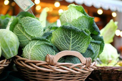 Những thực phẩm giúp bạn tránh xa bệnh tật 1