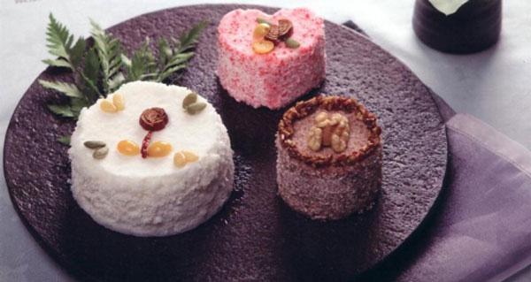 Những loại bánh ngon tuyệt của Hàn Quốc 1