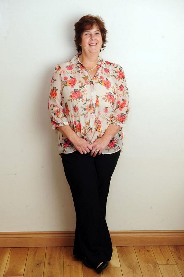 Ngỡ ngàng trước những cách giảm cân có 1-0-2 của phụ nữ 14