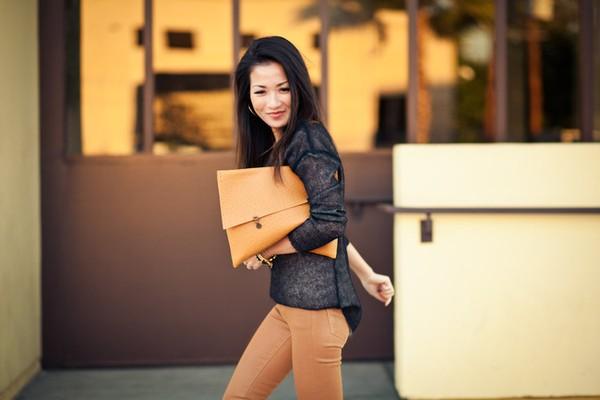Wendy Nguyen - Cô gái mồ côi gốc Việt trở thành Fashion Icon nổi tiếng 5