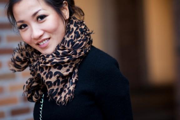 Wendy Nguyen - Cô gái mồ côi gốc Việt trở thành Fashion Icon nổi tiếng 1