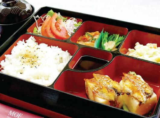 """8 món Nhật 'hút hồn"""" thực khách Việt Nam 2"""
