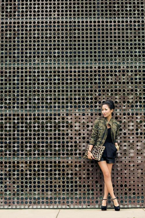Wendy Nguyen - Cô gái mồ côi gốc Việt trở thành Fashion Icon nổi tiếng 28