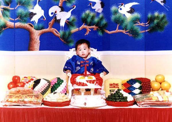 Những loại bánh ngon tuyệt của Hàn Quốc 3