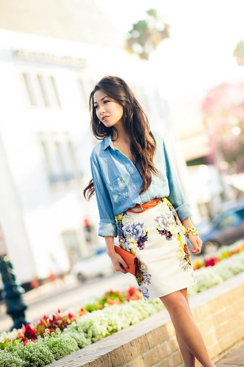 Wendy Nguyen - Cô gái mồ côi gốc Việt trở thành Fashion Icon nổi tiếng 18
