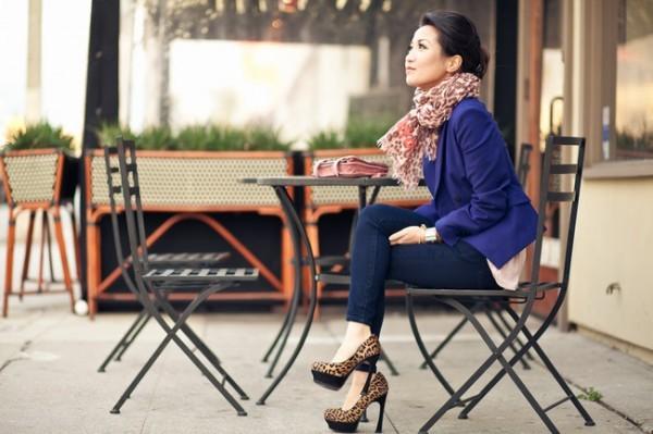 Wendy Nguyen - Cô gái mồ côi gốc Việt trở thành Fashion Icon nổi tiếng 6