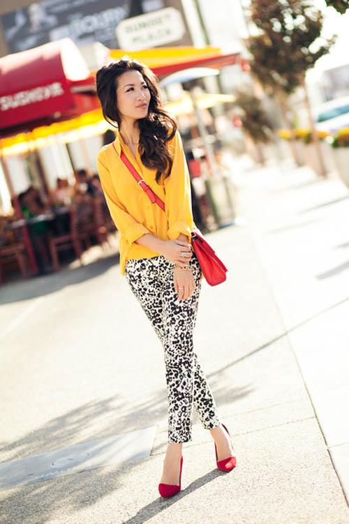 Wendy Nguyen - Cô gái mồ côi gốc Việt trở thành Fashion Icon nổi tiếng 23