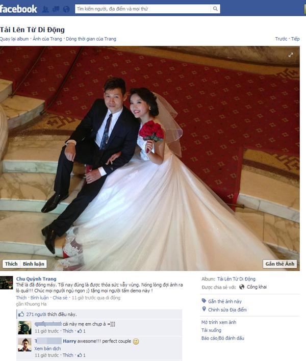Trưởng nhóm Big Toe lấy vợ kém 20 tuổi 1