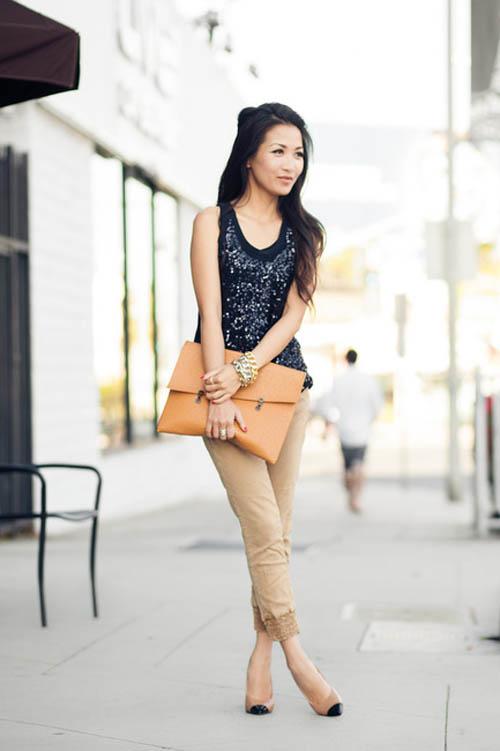 Wendy Nguyen - Cô gái mồ côi gốc Việt trở thành Fashion Icon nổi tiếng 24
