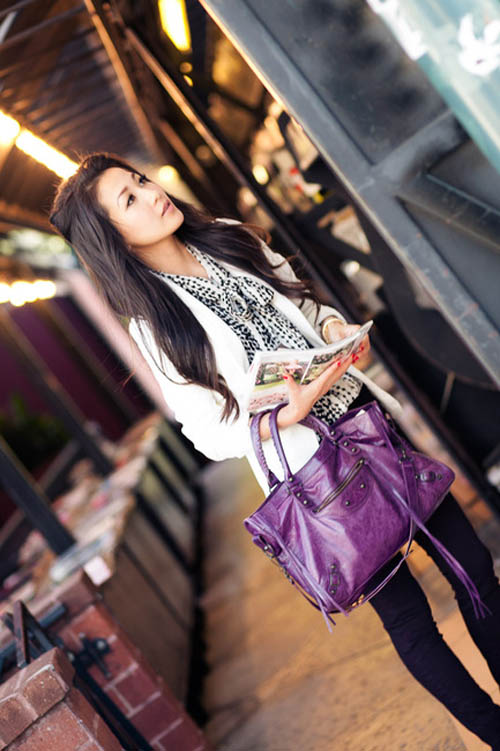 Wendy Nguyen - Cô gái mồ côi gốc Việt trở thành Fashion Icon nổi tiếng 8