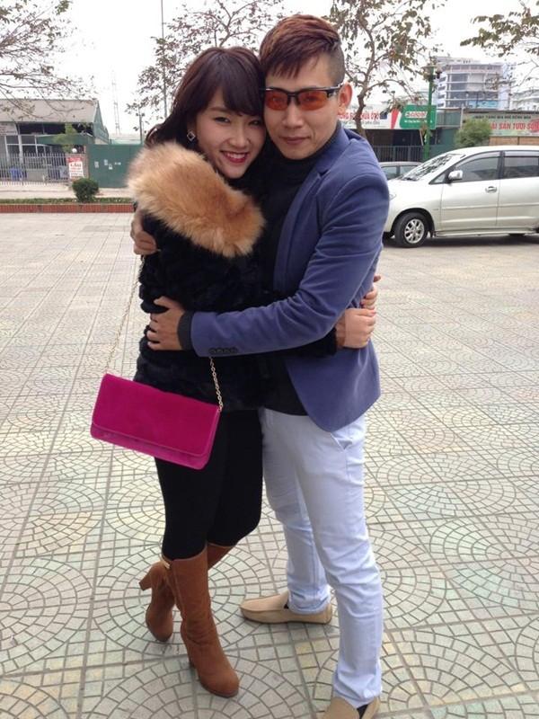 Trưởng nhóm Big Toe lấy vợ kém 20 tuổi 4
