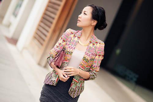 Wendy Nguyen - Cô gái mồ côi gốc Việt trở thành Fashion Icon nổi tiếng 13
