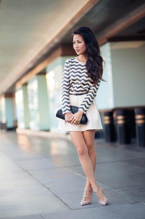 Wendy Nguyen - Cô gái mồ côi gốc Việt trở thành Fashion Icon nổi tiếng 30