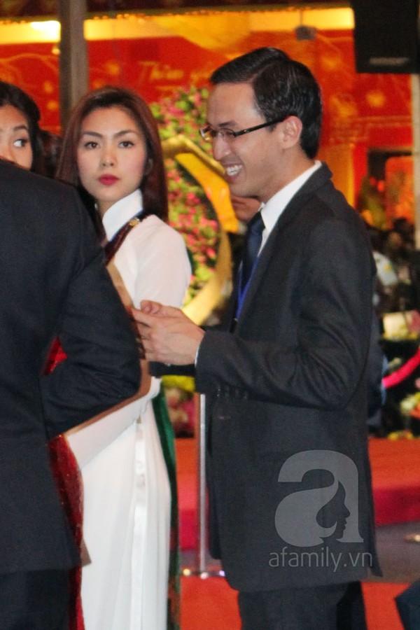 """Quá trình """"đánh chiếm"""" showbiz của gia đình chồng Hà Tăng 23"""