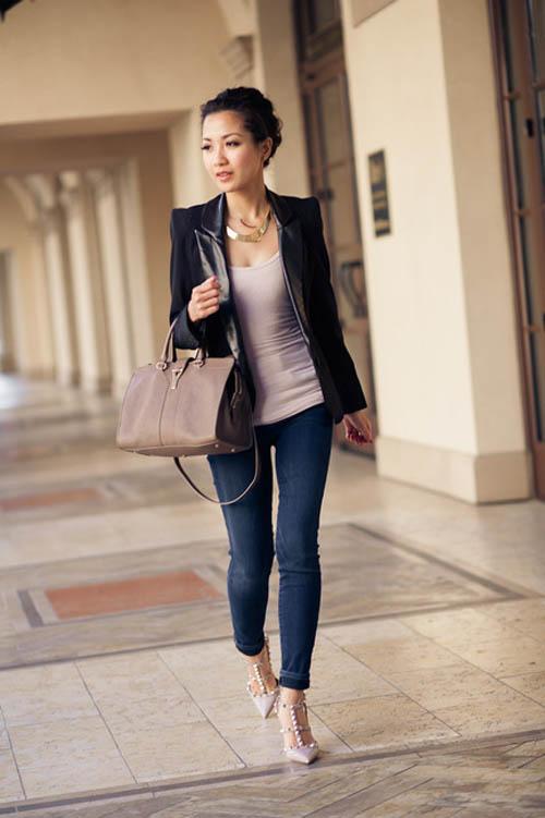Wendy Nguyen - Cô gái mồ côi gốc Việt trở thành Fashion Icon nổi tiếng 17
