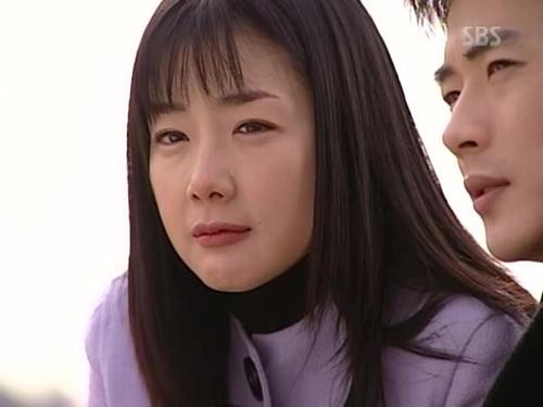 Những cô gái mù đẹp nhất màn ảnh Hàn 8