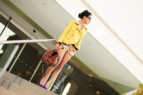 Wendy Nguyen - Cô gái mồ côi gốc Việt trở thành Fashion Icon nổi tiếng 31