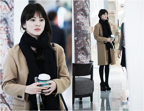 Những cô gái mù đẹp nhất màn ảnh Hàn 3