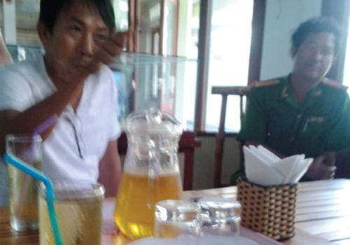 Nhà hàng Việt không tiếp… người Việt 2