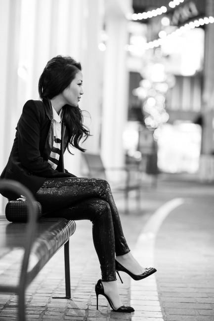 Wendy Nguyen - Cô gái mồ côi gốc Việt trở thành Fashion Icon nổi tiếng 10