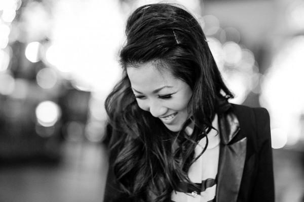Wendy Nguyen - Cô gái mồ côi gốc Việt trở thành Fashion Icon nổi tiếng 2