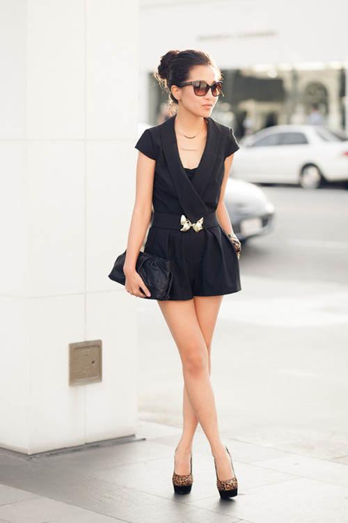Wendy Nguyen - Cô gái mồ côi gốc Việt trở thành Fashion Icon nổi tiếng 27