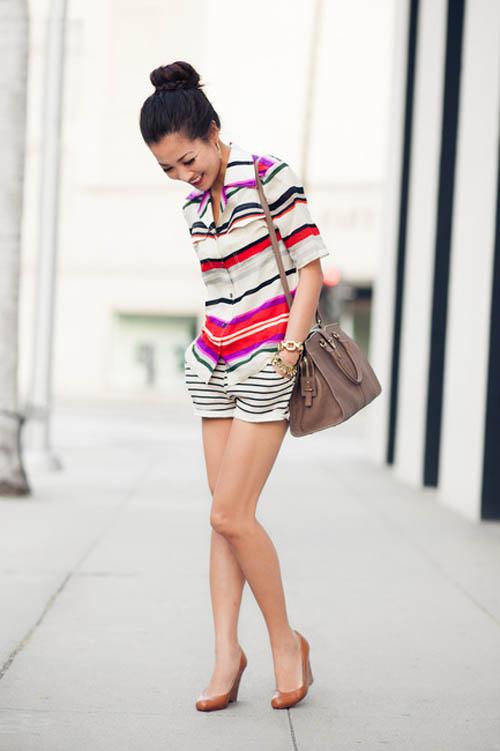 Wendy Nguyen - Cô gái mồ côi gốc Việt trở thành Fashion Icon nổi tiếng 19